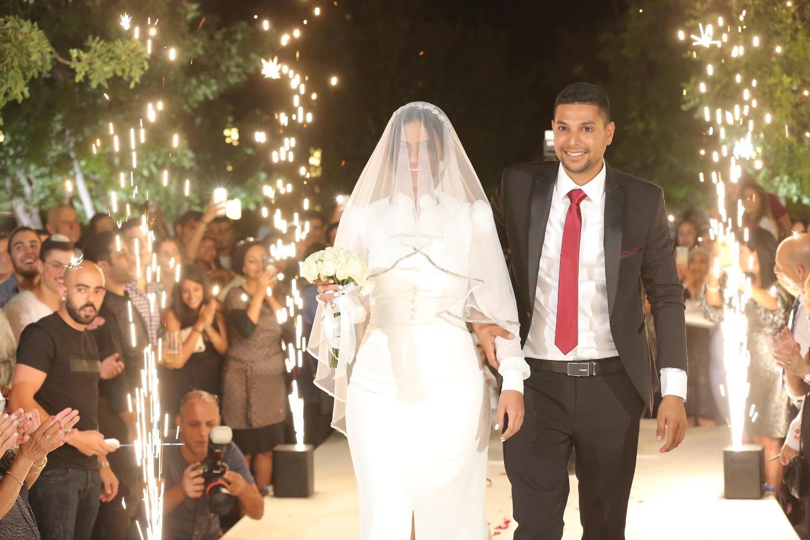 לחתונה של אביגיל וחיים - לחצו כאן