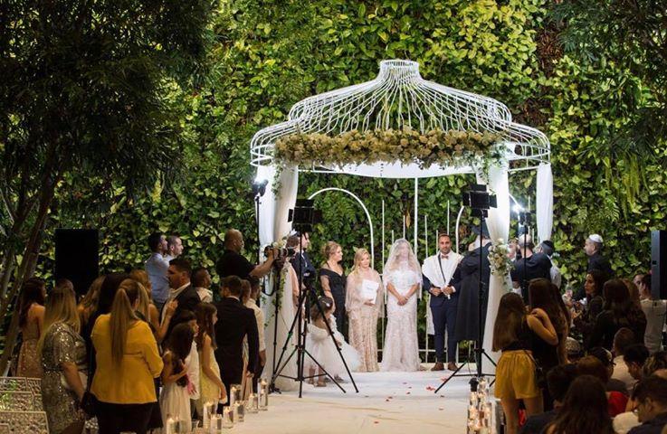 לחתונה של גל ומעיין - לחצו כאן