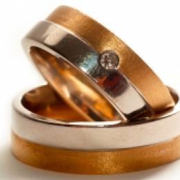''כללי אצבע'' לבחירת טבעת אירוסין