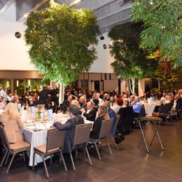 כנס הקרן לעידוד ענף הבניה בישראל.