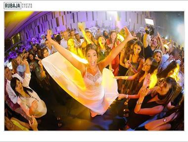 החתונה של בת חן ואלירן