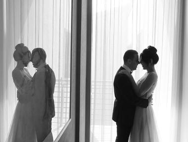 החתונה של אדר ואבי