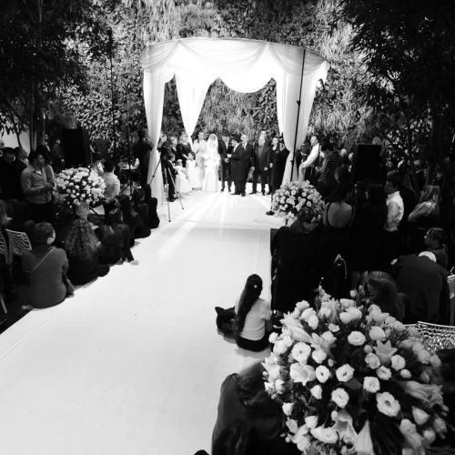 החתונה של שירן ודניאל | האחוזה מודיעין