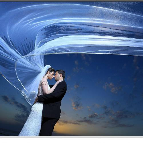 החתונה של שירן ואיציק | האחוזה מודיעין