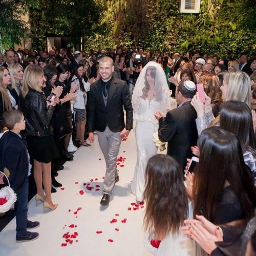 החתונה של מור ורז