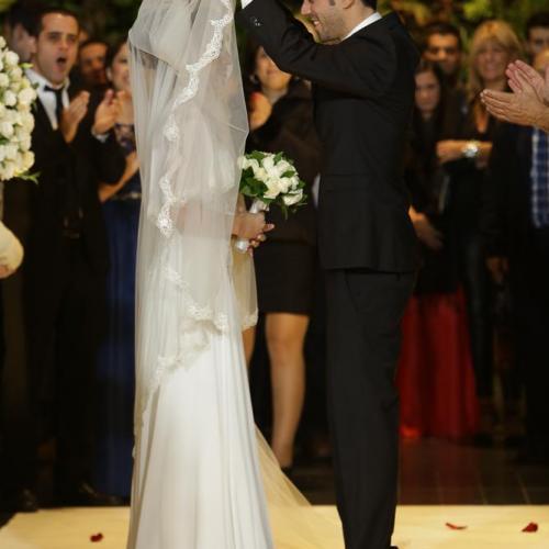 החתונה של סיוון ונאור | האחוזה מודיעין