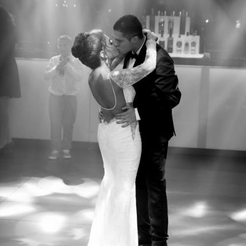 החתונה של שיר ולירן