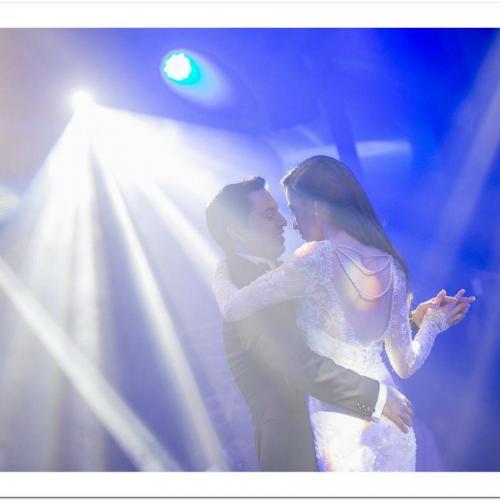 החתונה של שני ורגב