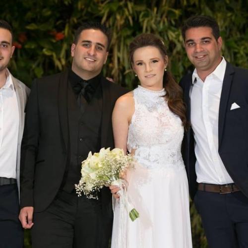 החתונה של ויקטוריה ורועי