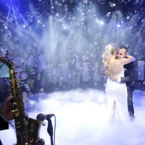 החתונה של שיר ואביעד