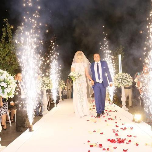 החתונה של אירה וישראל