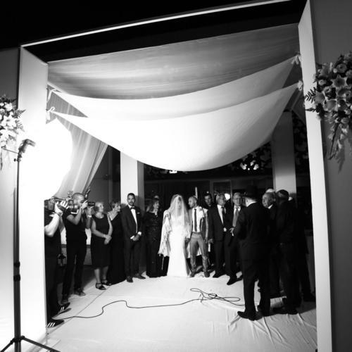 החתונה של נטלי ואוהד