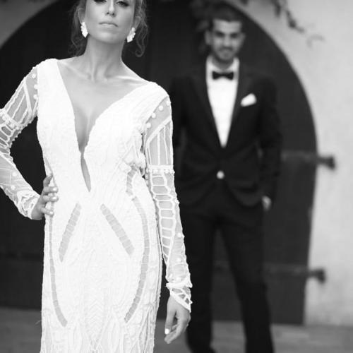 החתונה של חן ונתנאל