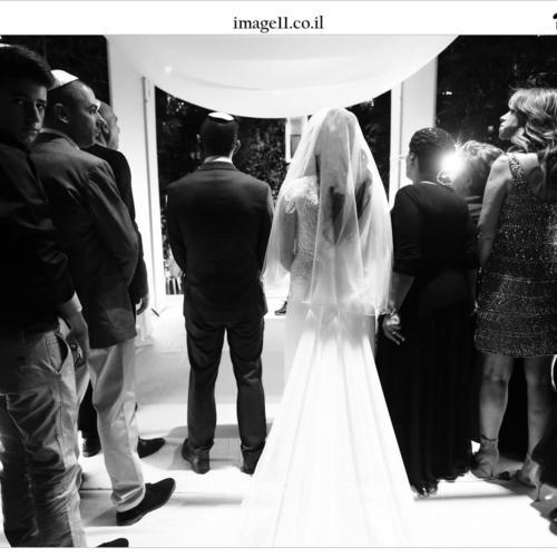 החתונה של שירן וגיל