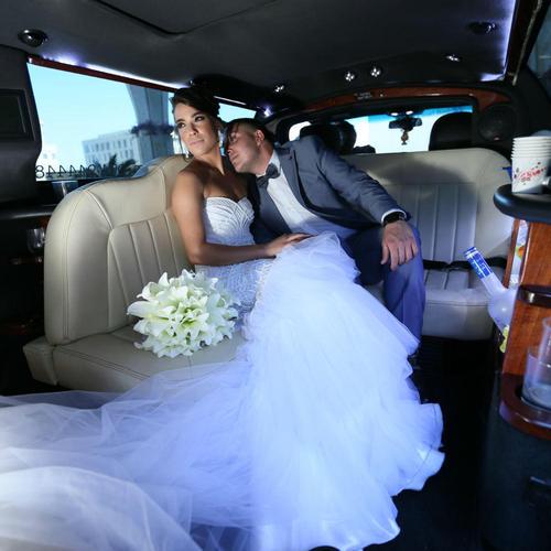 החתונה של אורין ושלומי