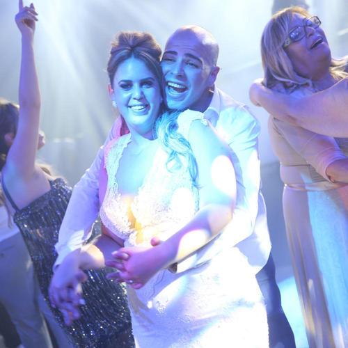החתונה של שירן ונתנאל