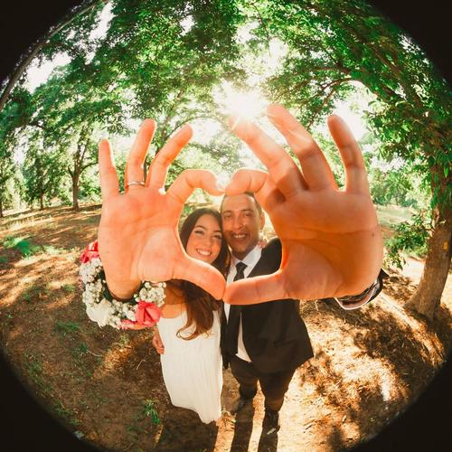 החתונה של מאי ומשה