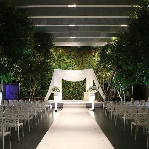 החתונה של לבנת וציון