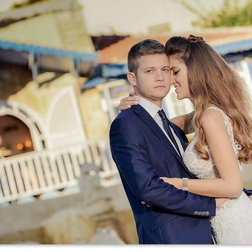 החתונה של עדי ואלון
