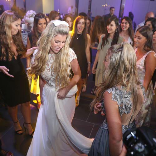החתונה של שיר ואור