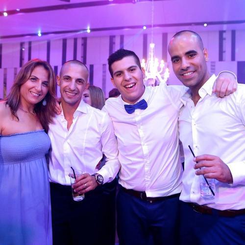 החתונה של מעיין ודודי