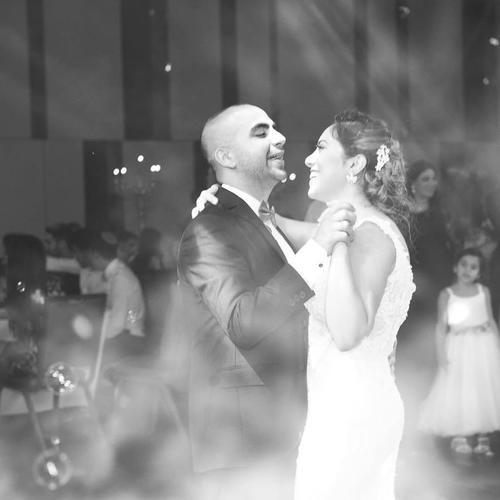 החתונה של שושי ואורן
