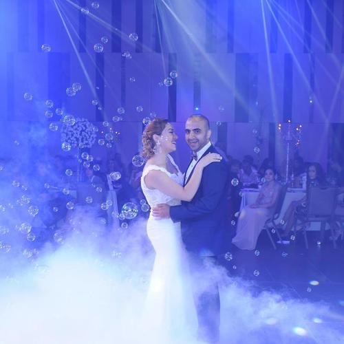 הסלואו הראשון - החתונה של שושי ואורן