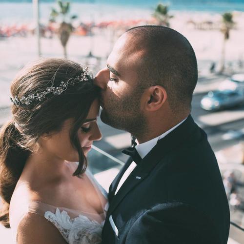החתונה של רלי ועידן