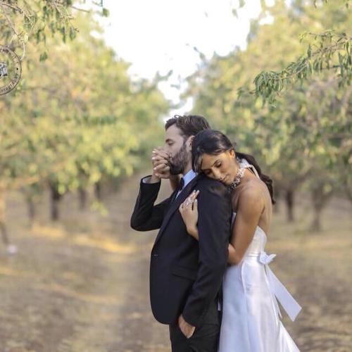 החתונה של רעות ודור