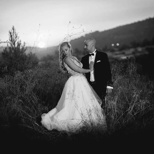 החתונה של קובי ויוליה