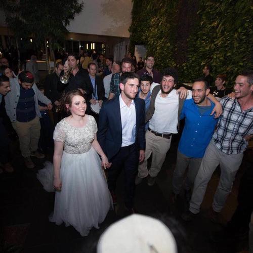 החתונה של אופק ורני