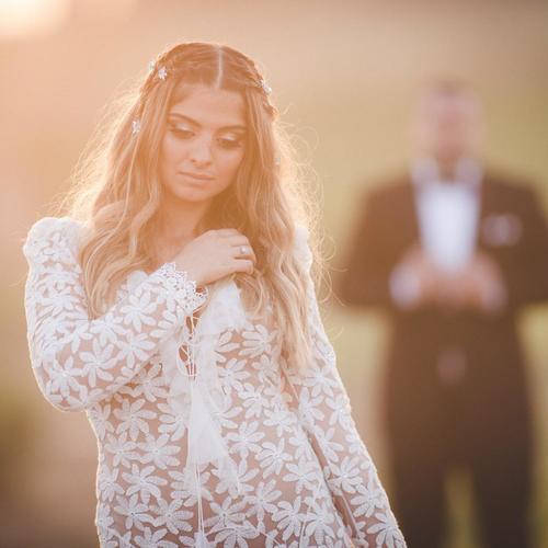 החתונה של נופר וקובי