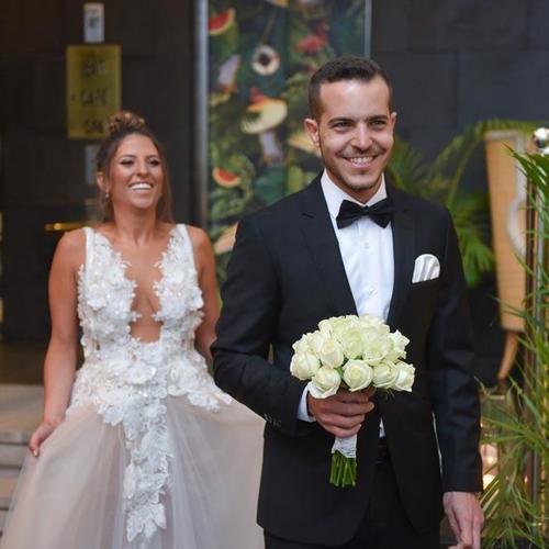 החתונה של מירית ורועי