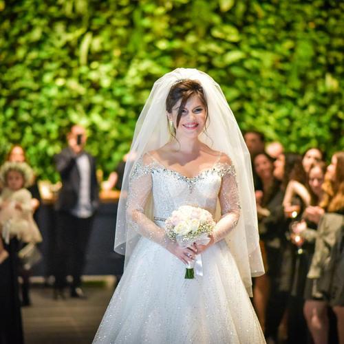 החתונה של סיגלית וגל