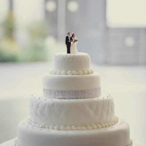עוגת החתונה
