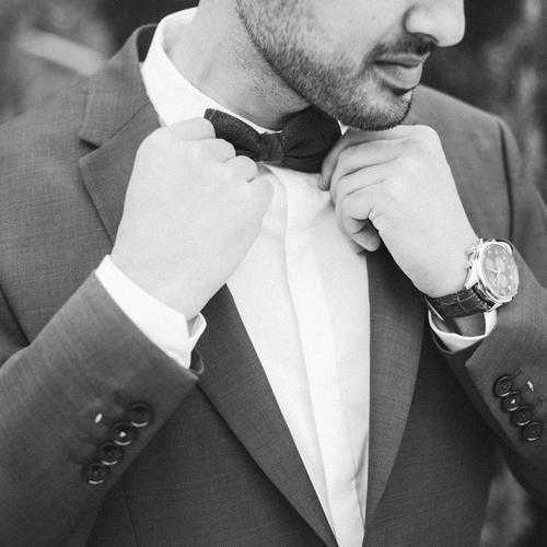 עוז עונב עניבה