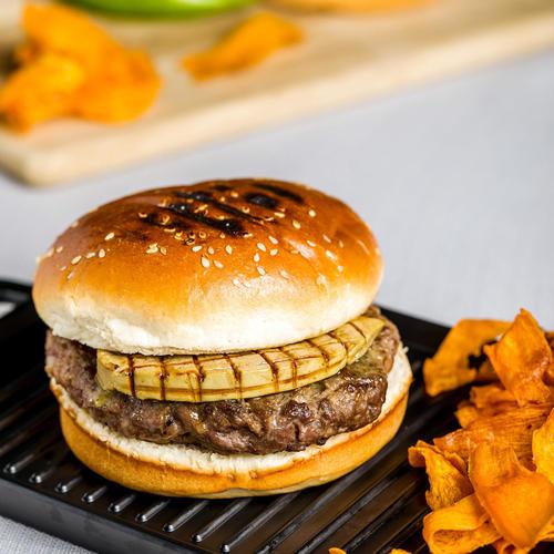 המבורגר האחוזה | האחוזה מודיעין