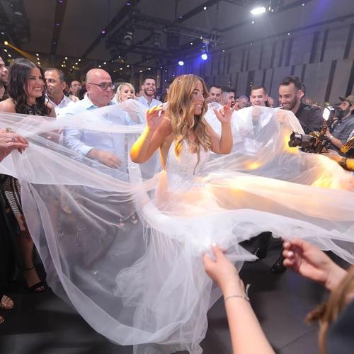 החתונה של שני