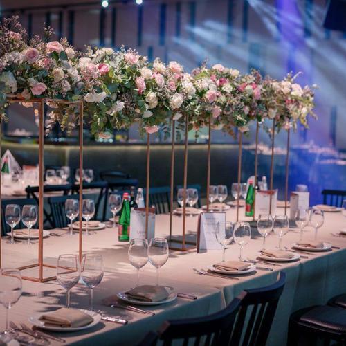 החתונה של ניב ותמר הנדלמן | האחוזה מודיעין