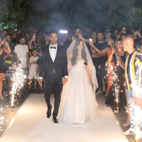 החתונה של מור וטל | האחוזה מודיעין