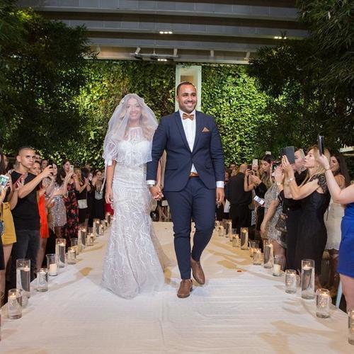 החתונה של גל ומעיין