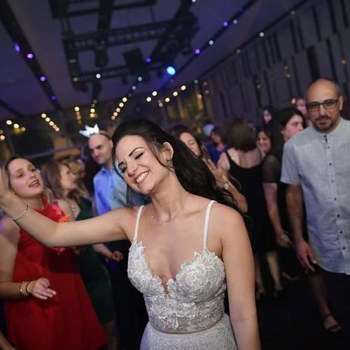 החתונה של שירי ויאיר | האחוזה מודיעין