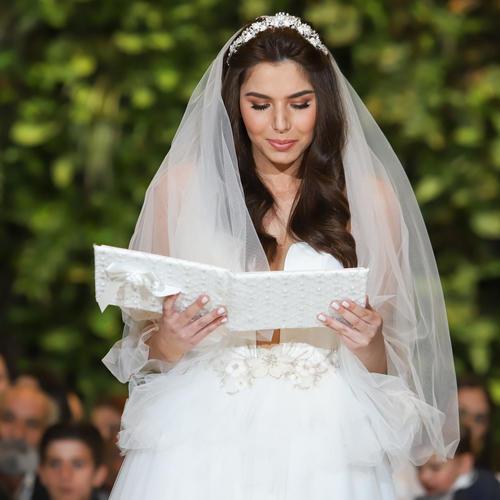 החתונה של עמית וטמיר   האחוזה מודיעין
