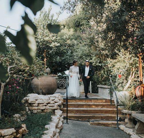החתונה של ספיר ודודי
