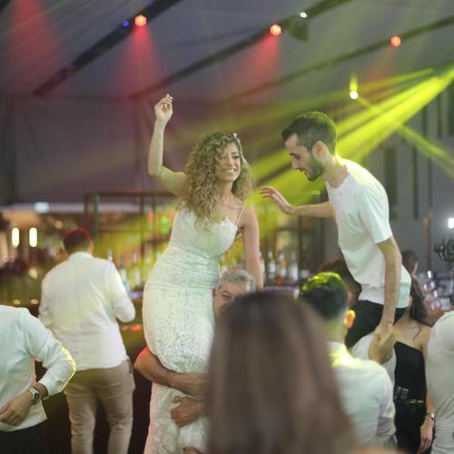 החתונה של טל ורועי