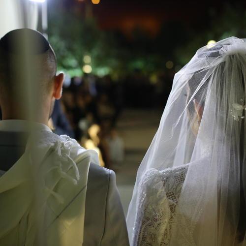החתונה של שי וסהר