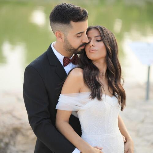 מתוך החתונה של בר ונתנאל | האחוזה מודיעין