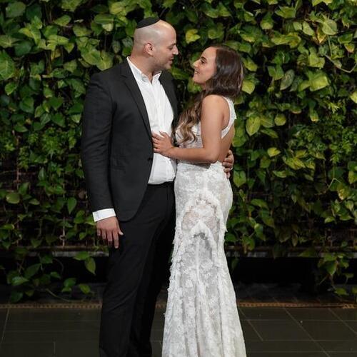 מתוך החתונה של שחף ודניאל   האחוזה מודיעין